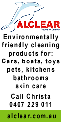 Alclear Cleaning Products