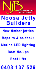 Noosa Jetty Builders